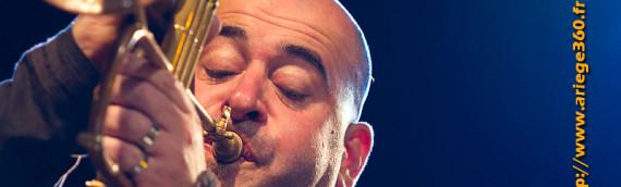 Festival de Jazz 2010 – côté photographe