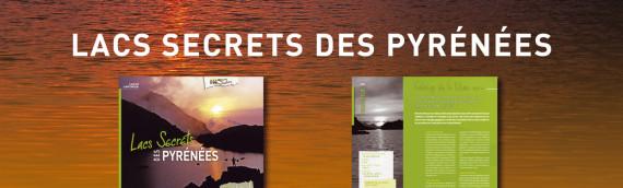 Lacs secrets des Pyrénées – Laurent Lafforgue