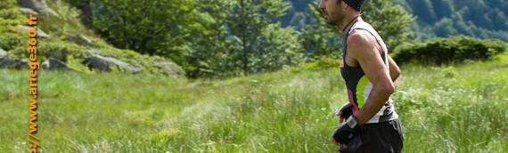 Trail de la Cascade d'Ars 2011 – côté photographe