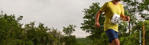 Trail de Dalou 2012 – Côté photographe