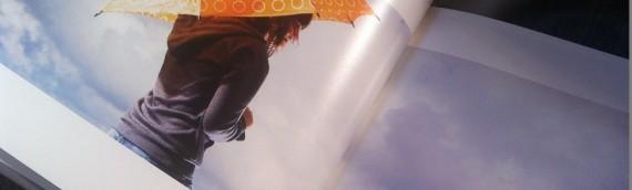 Editions Blurb – retour d'expérience