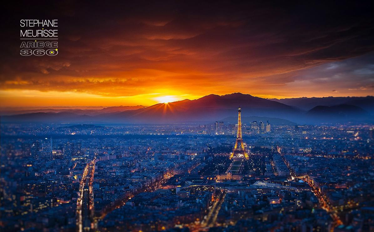 #paris #ariege