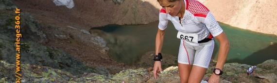 Marathon du Montcalm en 360°