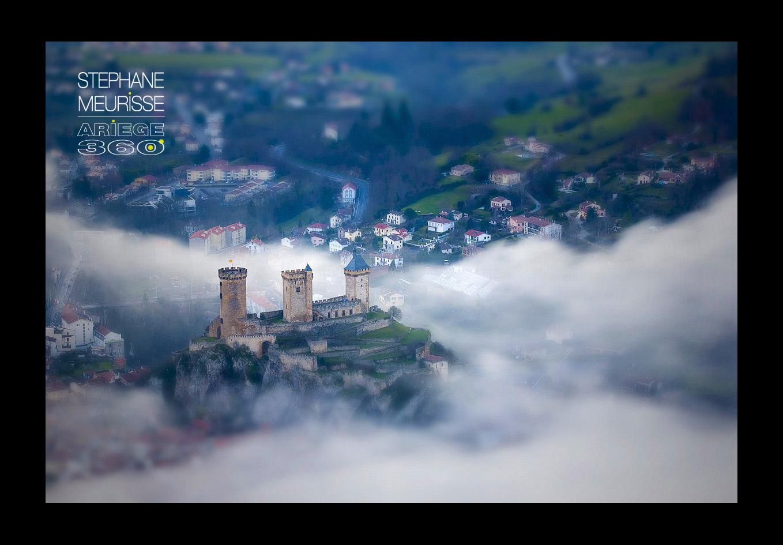 Chateau de Foix 1