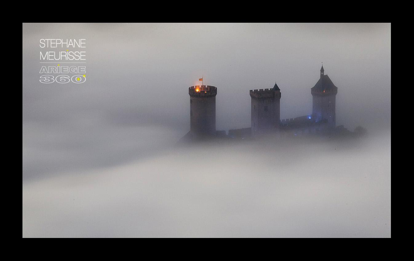 chateau de Foix 3
