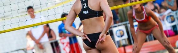 BeachVolley – Pôle Féminin à Foix