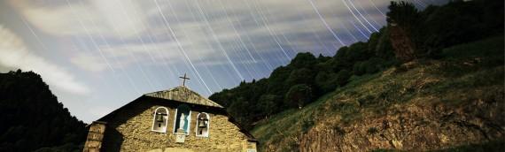 L'homme au Pyjama – La chapelle de l'Izard
